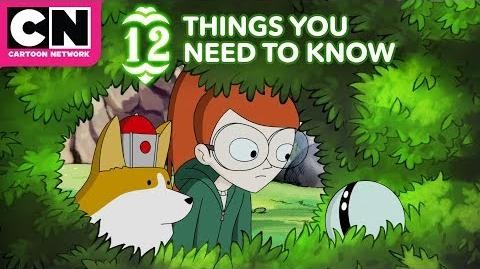 12 Things You Need To Know about Infinity Train