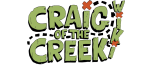 Craig of the Creek Wordmark