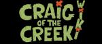Craig of the Creek Wordmark