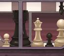 Шахматный вагон