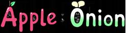 Apple Onion Wordmark
