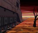 Бесконечный поезд