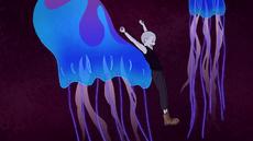 Jellyfish Car