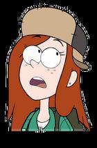 Wendy emoji