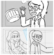 Tulip storyboards
