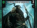 Lingbao, Sage of Discipline