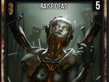Raise Dead