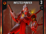 Infected Purifier
