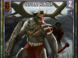 Defiant Hunter