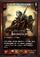 Ireul, Vanguard of Ruin