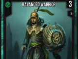 Balanced Warrior