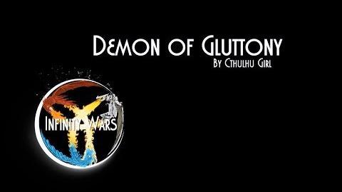 Card Analysis Demon of Gluttony