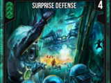 Surprise Defense