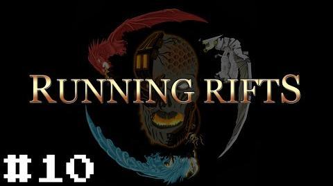 Infinity Wars - Running Rifts - Episode 10
