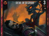 Devil of Despair