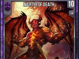 Martyr of Death