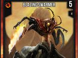 Blazing Swarmer