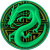 Descendants of the Dragon Logo