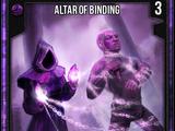 Altar of Binding
