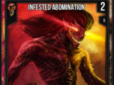 Infested Abomination