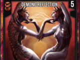 Demonic Reflection