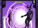 Void Split