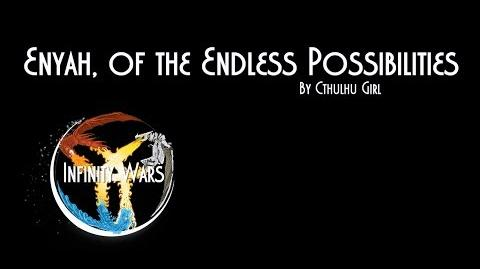 Card Analysis Enyah, of the Endless Possibilities