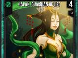 Jialan, Guardian of Life