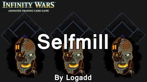 Infinity Wars - Decks - Selfmill