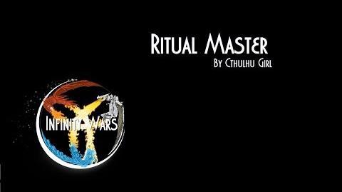 Card Analysis Ritual Master