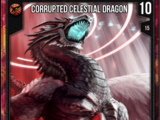 Corrupted Celestial Dragon