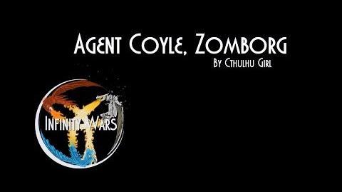 Card Analysis Agent Coyle Zomborg
