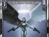 Strength of Leadership