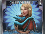 Marina the Selfless