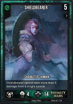 ORDER- Shieldbearer
