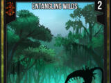 Entangling Wilds