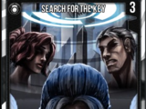 Search for the Key