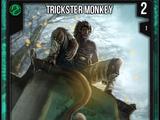 Trickster Monkey