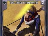 Taiga, Combat Reconstructor