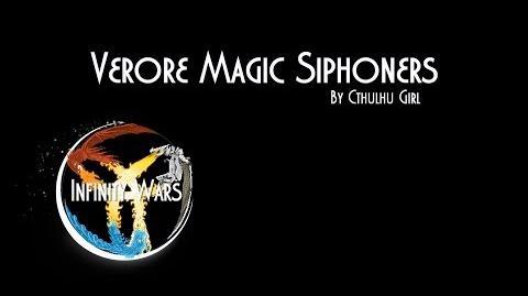 Card Analysis Verore Magic Siphoners