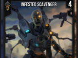 Infested Scavenger