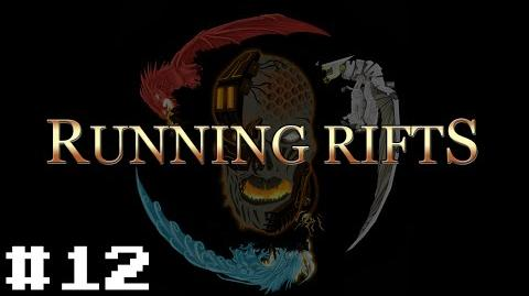 Infinity Wars - Running Rifts - Episode 12