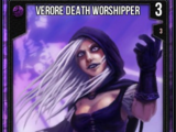 Verore Death Worshipper