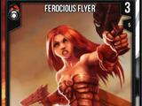 Ferocious Flyer