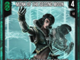 Monk Of The Second Moon