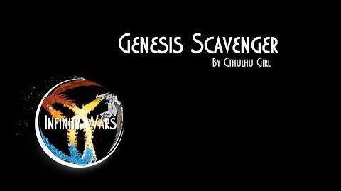 Card Analysis Genesis Scavenger