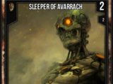 Sleeper of Avarrach