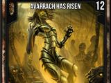 Avarrach Has Risen
