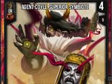 Agent Coyle, Superior Symbiote