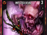 Infected Devil